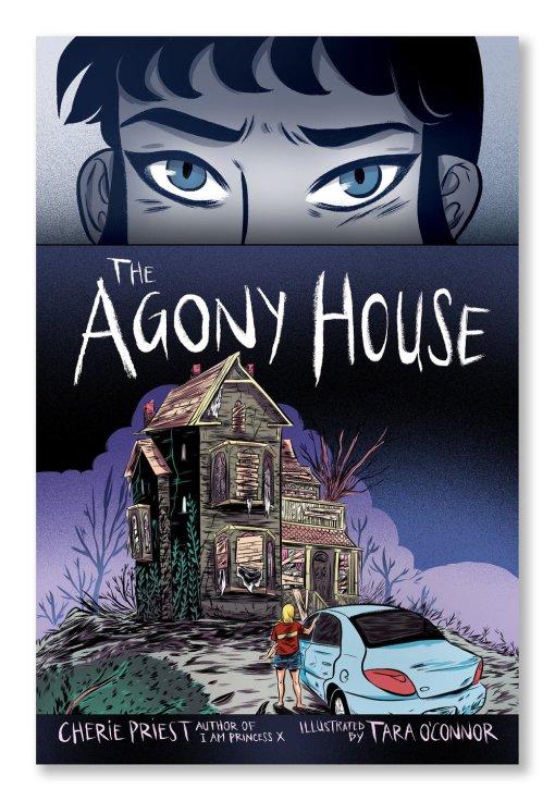 Agony House