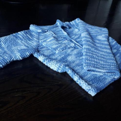 bernat jacket 2