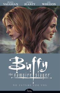 Buffy vol 1