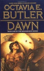 Dawn book cover