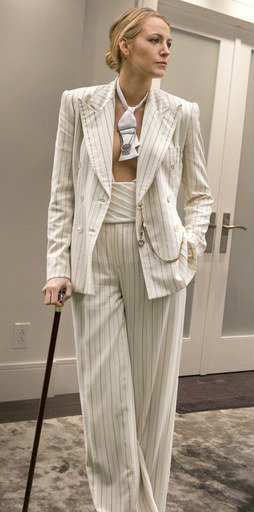 Emily's costumes 1 (a simple favor)