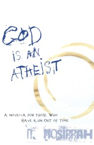god is an atheist cover