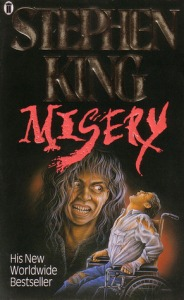 Misery (King book)