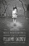 miss peregrine's book 1