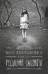 miss peregrine's book 1