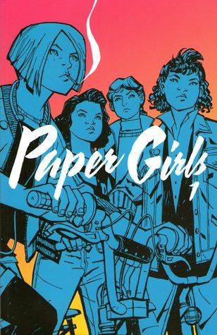 Papergirls vol 1