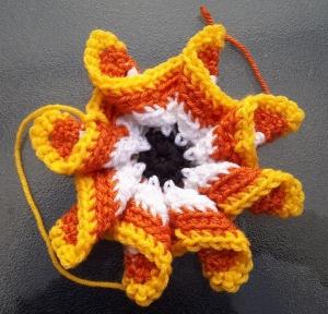 pinwheel twisted