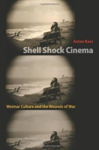Shell Shock Cinema