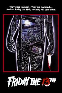 Friday the 13th original