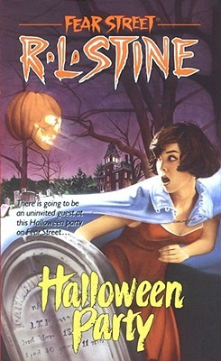 Halloween Party book