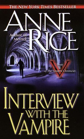 Interview Anne Rice