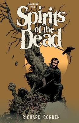 Spirits of the Dead graphic novel