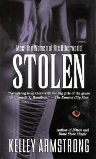 Stolen book
