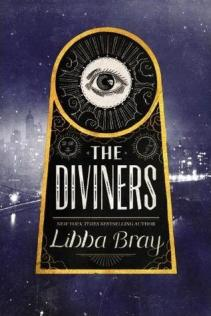 The Diviners book 1