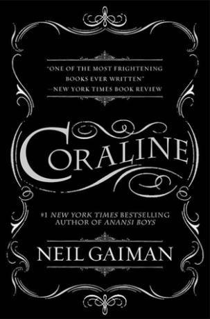 Coraline Gaiman