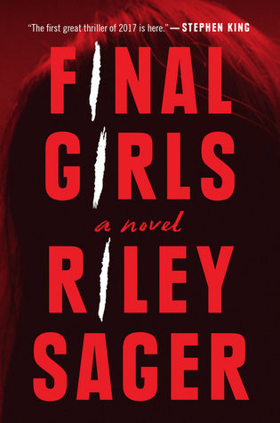 Final Girls book