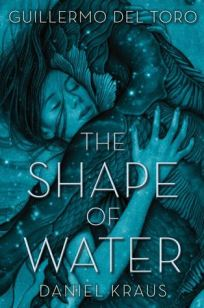 Shape of Water book