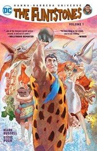 The Flintstones vol 1