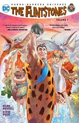 The Flintstones vol 1