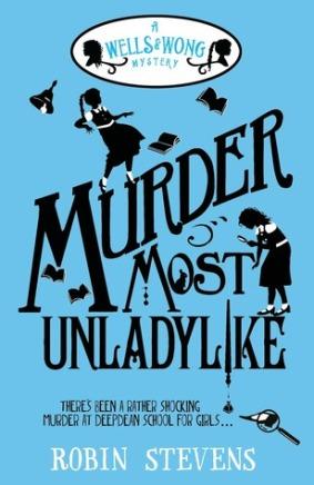 murdermostunladylike