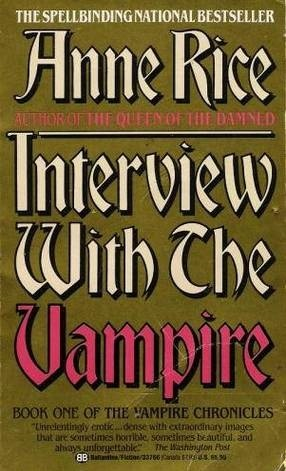 Interview Vampire