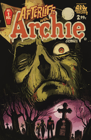 archie zombie